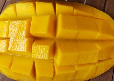 Mango-Kreationen
