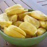 Jackfrucht reif